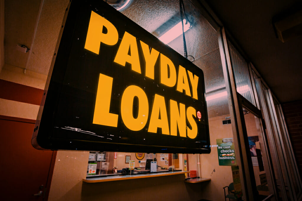 Could a Payday Loan Save you Money?