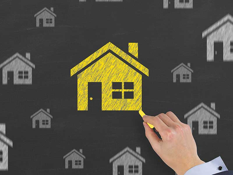 What are the qualifications for a mortgage?